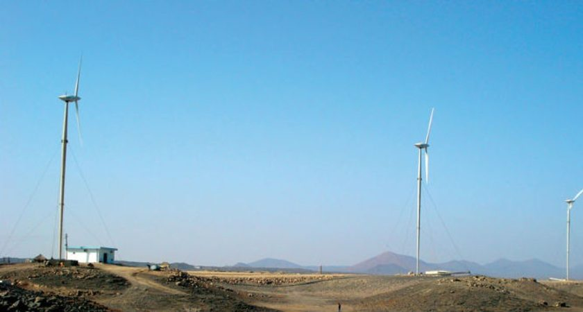 Eritrea's Success Story in Renewable Energy Development