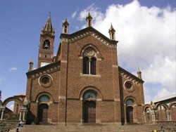 Cathedral - Asmara