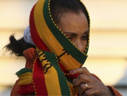 Poverty and unemployment drives Ethiopian youth to the unknown