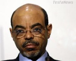 Dictator Meles