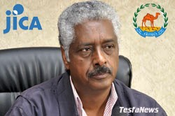 Japan to fully fund project for Improving the Quality and Capacity of three Eritrean Higher Education Institutes