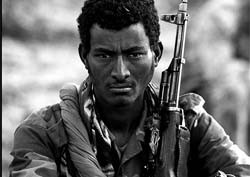 Honoring our veterans is honoring the struggle and sacrifice made for Eritrea.