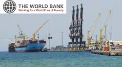 Ports Rehabilitation Project (1997 – 2011) was the very last project financed  by the World Bank