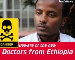 Woyane led Ethiopia in Self-Destruct Mode