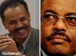 What Ethiopia have planned and wished against Eritrea is now happening to itself