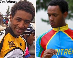 Natnael and Merhawi: Eritrea's Champions of the Future