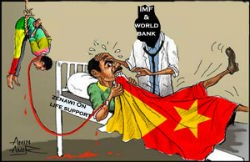 TPLF led Ethiopia under Intensive Care of Western Powers will soon to cramble