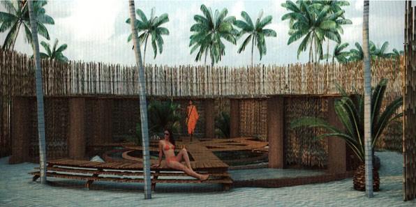 Halibay Resort - SPA- Wellness and beauty center