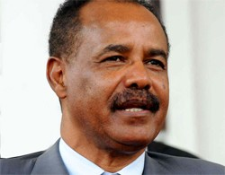Image result for isaias afewerki