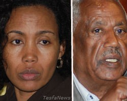 The long simmering feud between the Azeb and Sibhat group splits the shacky governing party in Ethiopia to its demise.