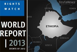 Ethiopia's Human Rights record goes from bad to worse