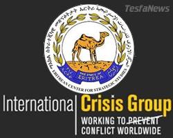Eritrean Center for Strategic Studies, ECSS, response to ICG's GIGI report on Eritrea