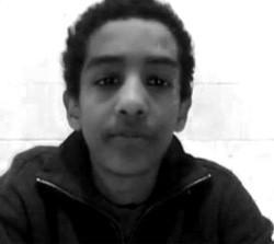 ACCUSED: 19 year old Ethiopian-American Robel Phillipos