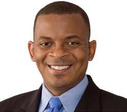 Anthony Foxx, Mayor of Charlotte