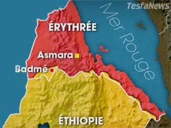 No self-respecting Eritrean can ever accept occupation of its sovereign territory for this long. Not today, not tomorrow, never!