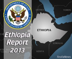 Forget Democracy. In Ethiopia today, there is a thugocracy: a government of thieves, for thieves, by thieves