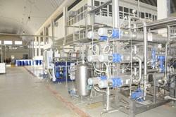 Banana and Tomato Processing factory - BANATOM