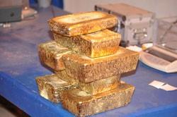 Precious and base metals