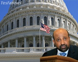U.S. Congress holds discussion on human rights in Ethiopia; Bill to be reintroduced