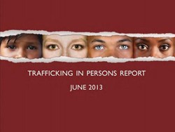 The 2013 Trafficking in Persons Report on Eritrea