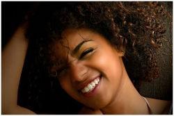 Representing Eritrea at the Miss Africa Bremen 2013