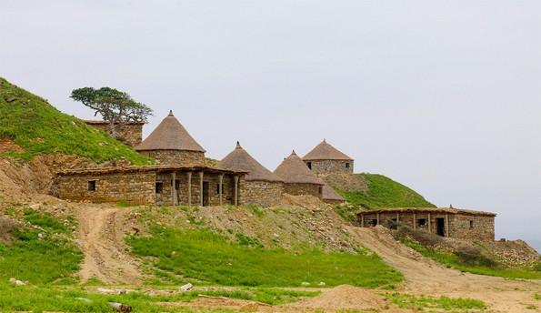 Dessie Island Village Resort