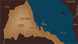 Eritrea's natural resources hold the potential to augment development
