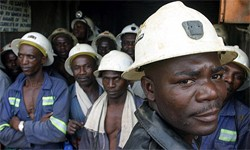 Is there an African Resource Curse?