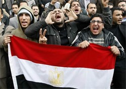 Violence in Egypt. Who is to Blame?