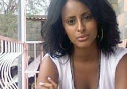 Ms. Jihan Kahssay, a lawyer with strong affinity to Ethiopia, is out with one agenda: Attacking Eritrean values