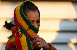 Nearly 160,000 Ethiopian women went to Saudi Arabia in the 12 months to be House maids
