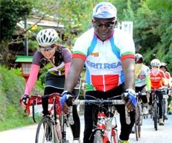 Coach Yemane Negasi eyeing for Japan 2020 Olympics