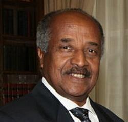 Eritrea calls again for speedy repatriation of Eritrean bodies Lampedusa victims