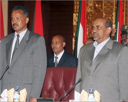 Eritrea and Sudan: Paving the steps to economic integration