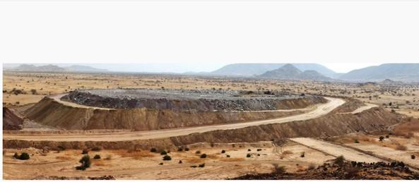 Harena Wate Dump - April 2013
