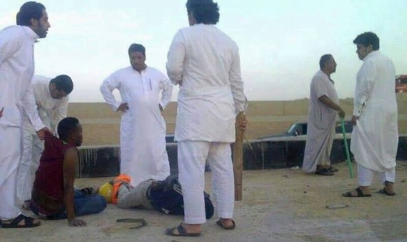 Rape, Torture and killings: Open season on Ethiopian migrant workers and others seeking refuge in Saudi Arabia