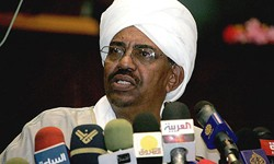 Sudan playing as a regional peace maker?