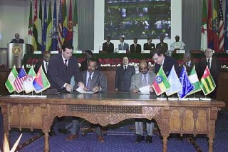 While Ethiopia refuses to take final as final, and binding as binding, its talk for dialogue is nothing but a ruse.