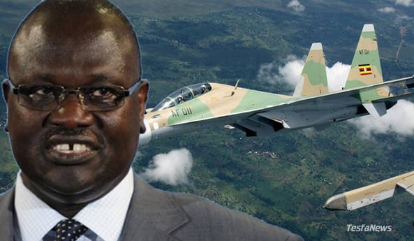 Uganda's unilateral meddling in the affairs of South Sudan is counter productive