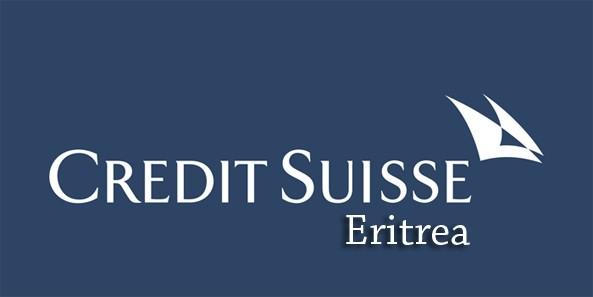 Credit Suisse Research Institute - Global Wealth Databook 2013 - Eritrea Report