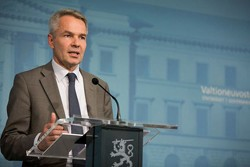 Minister Pekka Haavisto  to pay a short visit to Asmara