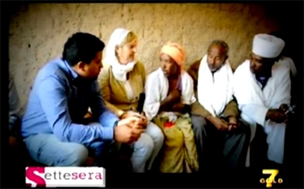 A Trip to Eritrea in Search of truth. Why Eritreans flee their country?