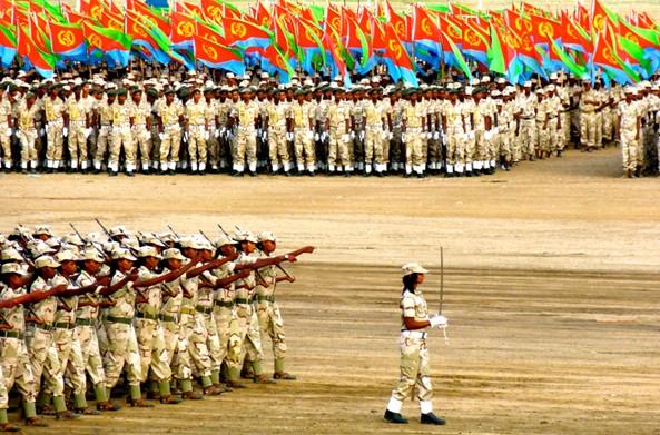Honoring Eritrean veterans is a historic responsibility of the current Eritrean generation