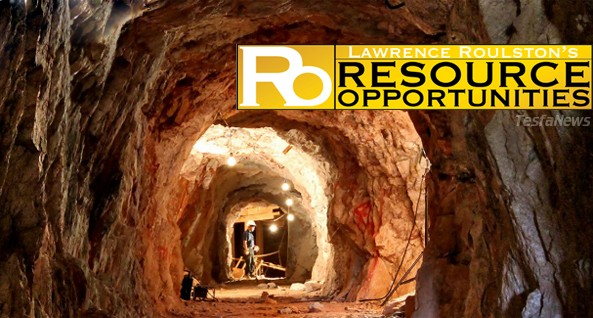 All eyes on Suridge's Asmara Project. Progress with regard to negotiations with ENAMCO as well as mining permitting process are two factors Investors and lenders want to see before pouring money into the project