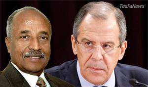 Eritrea Foreign Minister to visit Russia from 16-18 February