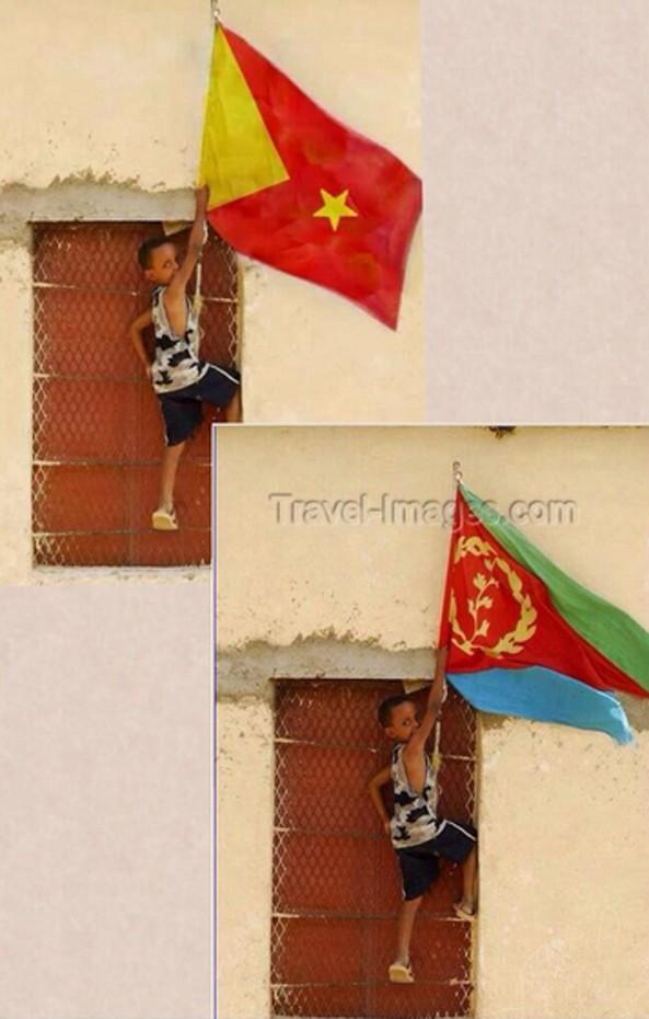 Eritrean Art