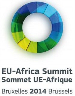 """The fourth EU-Africa summit is set to take place in Brussels, Belgium from 2-3 April under the theme """"Investing in People, Prosperity and Peace""""."""