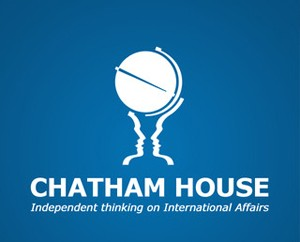 """A report from Chatham House by Jason Mosley """"Eritrea and Ethiopia: Beyond the Impasse"""""""