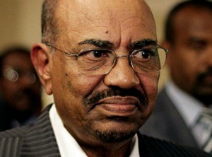 President Al-Bashir lauded the distinguished Sudanese-Eritrean ties at all levels