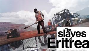 Eritrea mining